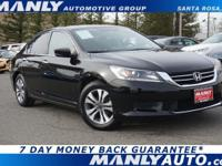 LOW LOW MILES!!, CLEAN CARFAX!, BACKUP CAMERA, CRIUSE