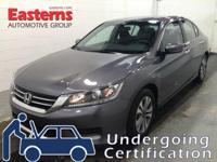 Options:  2014 Honda Accord Lx|Grey|2014 Honda Accord