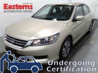 Options:  2014 Honda Accord Lx|Beige|2014 Honda Accord