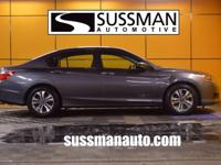 Options:  2014 Honda Accord Lx|Contact Marty Sussman