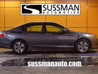 Options:  2014 Honda Accord Lx|Thank You For Visiting