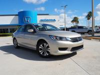 You can find this 2014 Honda Accord Sedan LX and many