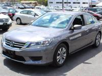 Looking for a clean, well-cared for 2014 Honda Accord