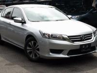 Recent Arrival! Certified. 2014 Honda Accord LX Modern