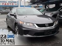 New Price! Recent Arrival! Certified. 2014 Honda Accord