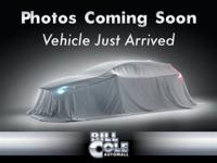Thank you for visiting Bill Cole Auto Mall online!  We