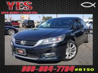 Options:  2014 Honda Accord Sport|**Internet Price**