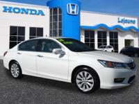 Contact Lejeune Honda today for information on dozens