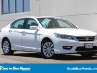 South Bay Honda is pleased to offer this everyday low