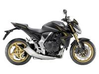 Thats the Honda CB1000R a machine that offers Superbike
