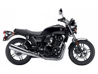Its 1 140 cc fuel-injected inline four is powerful and