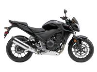 2014 Honda CB500F STREET FIGHTER! You Don't Have To