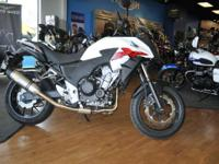 2014 Honda CB500X SHOWROOM CONDITION! Motorcycles