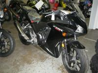 (573) 281-4257 ext.87 The CBR500R is no exception!