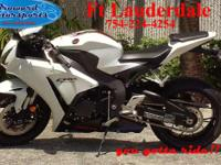 2014 Honda CBR1000RR (CBR10RR) Brand brand-new showroom