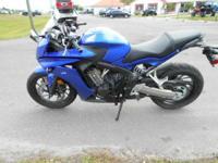 Motorcycles Sport 7136 PSN . 2014 Honda CBR650F 2014