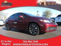 CARFAX 1-Owner, GREAT MILES 19,796! Crimson Pearl
