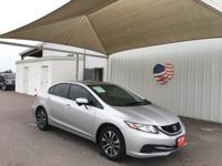 Sensibility and practicality define the 2014 Honda
