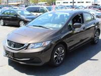 Looking for a clean, well-cared for 2014 Honda Civic