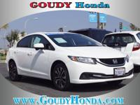 LOOKS AND DRIVES GREAT!! *** Honda Certified *** ALL