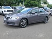 You can find this 2014 Honda Civic Sedan EX and many