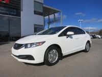 Options:  2014 Honda Civic Hf ***Model Strengths***