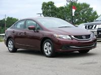 Low Miles Carfax One Owner - Carfax Guarantee This 2014