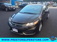 Options:  2014 Honda Civic Lx|Beige|*Just Reduced!!!!*
