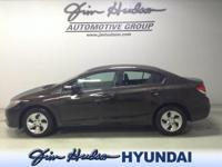 This 2014 Honda Civic Sedan is offered to you for sale