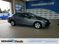 Recent Arrival! This 2014 Honda Civic LX in Modern