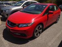 Hertrich Capitol is excited to offer this 2014 Honda
