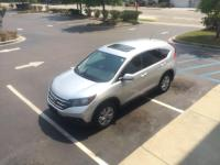 2014 HONDA CR-V.  ORIGINAL OWNER.  NO ACCIDENTS.  THERE