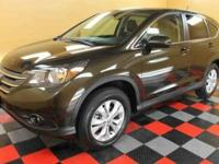 This 2014 Honda CR-V EX is offered to you for sale by