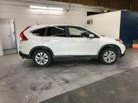 CARFAX One-Owner. Clean CARFAX. 2014 Honda CR-V EX AWD