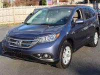 Advantage Honda is excited to offer this 2014 Honda