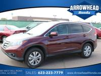 AWD. Honda Certified! Call and ask for details! Is