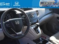All Wheel Drive, never get stuck again* Honda
