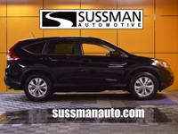 Options:  2014 Honda Cr-V Ex Awd|Contact Marty Sussman