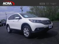2014 Honda CR-V, key features include:  Power Windows,