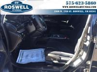2014 Honda CR-V, **ACCIDENT FREE CARFAX**, **KEYLESS