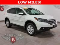 AWD. New Price! Priced below KBB Fair Purchase Price!