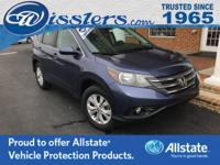 Clean CARFAX. **AWD / 4WD**, **BACK-UP CAMERA**,