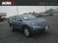 Used 2014 Honda CR-V, stk # 181533, key features