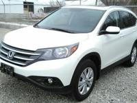 This one owner, All Wheel Drive 2014 Honda CR-V has