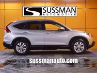 Options:  2014 Honda Cr-V Ex-L Awd|Thank You For Your
