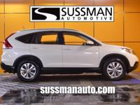 Options:  2014 Honda Cr-V Ex-L Awd|This 2014 Honda Cr-V
