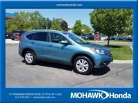 LEATHER, SUNROOF, AWD, BLUETOOTH HANDSFREE, ONE OWNER,