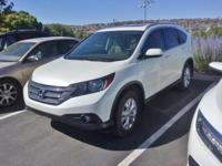 CARFAX One-Owner. Clean CARFAX. Certified. 2014 Honda