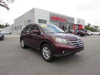 2014 Honda CR-V EX-L ** MOONROOF **  NEW IN EVERY WAY