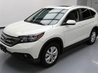 This awesome 2014 Honda CR-V comes loaded with the
